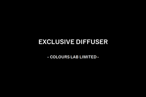 EXCLUSIVE DIFFUSER