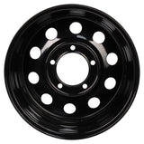 18' Urban Truck Modular Steel Wheel