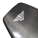 Carbon Fibre Seat Backs (L494 SVR 2015-2017)