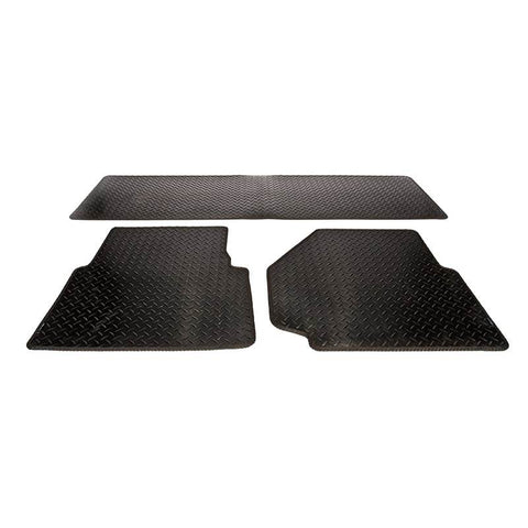 URBAN Truck Defender Rubber Floor Mats