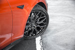 Tesla Model S - Carbon Lower Side Sills