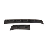G-Wagon G63 Front skid pan Carbon Trim