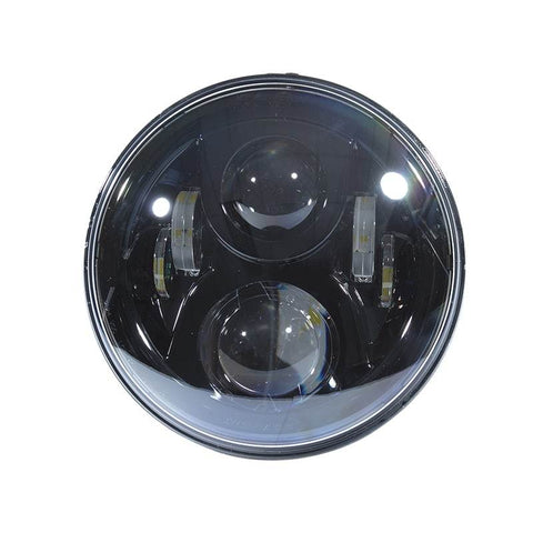 "JW Speaker EVO2 7"" Headlight Kit (Pair)"
