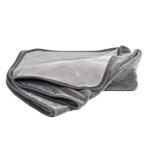 UDC Embossed Twisted Microfibre Oversized Drying Towel