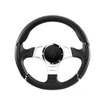 MOMO Millenium Steering Wheel - 350mm