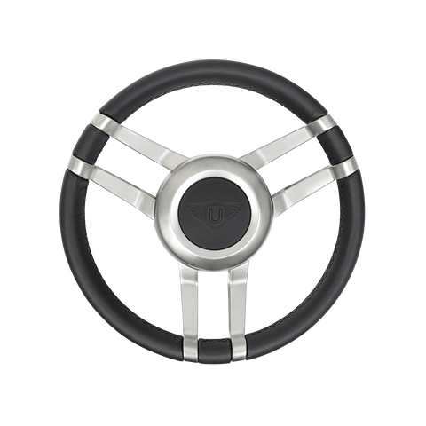 Monaco Steering Wheel by URBAN Truck