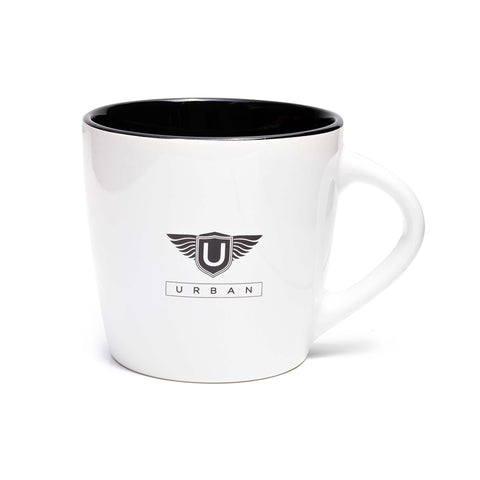 URBAN 350ml Ceramic Mug