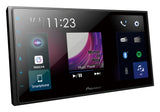 "Pioneer SPH-DA250DAB 2-Din 6.8"" Multimedia Player - FITTED PACKAGE"