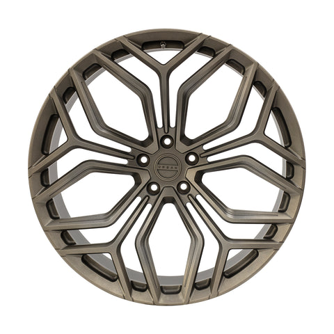 Urban UF-1 Forged Wheels