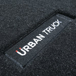 URBAN Truck Premium Floor Mat Set
