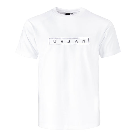 URBAN Shop T-shirt - White