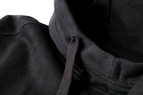 URBAN Pull Over Hoodie - BLACKED OUT