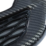 SVR Sport Carbon Fibre Side Vent Overlays (Pair)