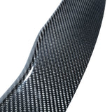Carbon Fibre Velar Rear Wing