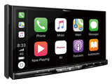 "Pioneer AVIC-Z930DAB 7"" Multi-touchscreen Media Player - FITTED PACKAGE"