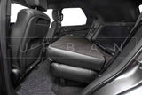 D5 Discovery Commercial Seat Conversion