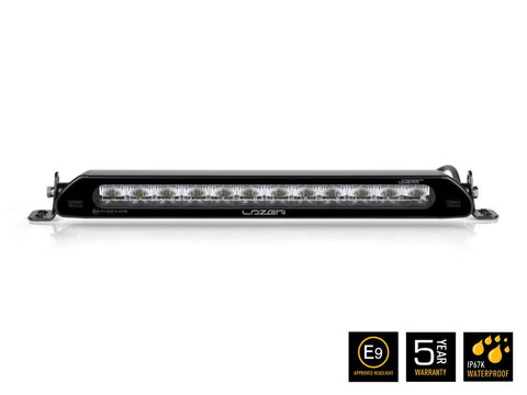 Lazer Linear 12 LED Light Bar