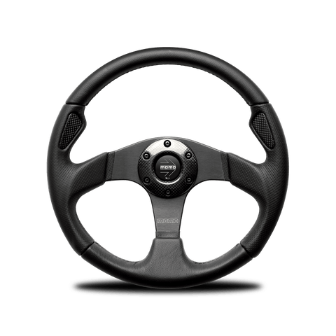 MOMO Jet Steering Wheel - 350mm