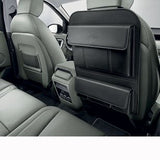 Genuine LR Seat Back Stowage