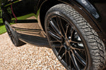 URBAN Automotive 'Black Shadow' Fixed Sidesteps
