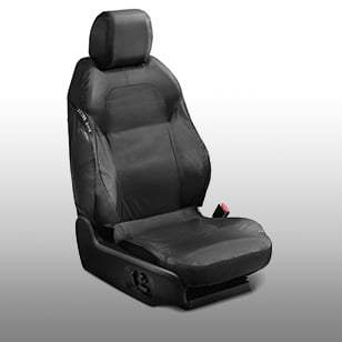 Genuine LR Waterproof Seat Covers - Evoque