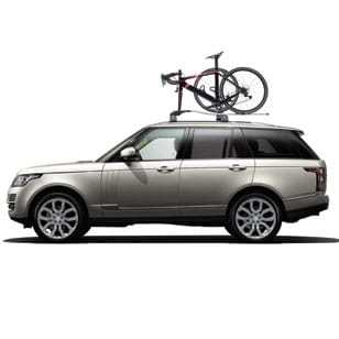 Genuine LR Roof Bike Carrier (2 Styles)