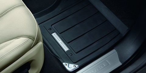 Genuine LR Range Rover Sport (L494) Rubber Mat Sets