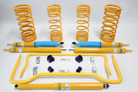 URBAN ULTIMATE Suspension and Handling Pack