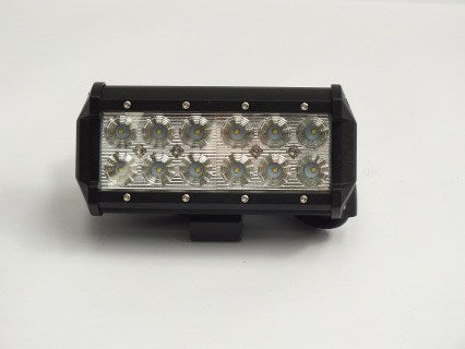 "7"" LED Work Lights"