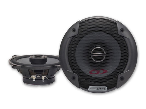 Alpine SPG-13C2 13cm 2 Way Speakers