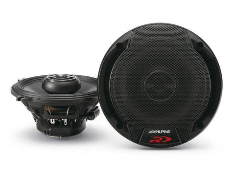 Alpine SPR-50 13cm 2 Way Reference Speakers