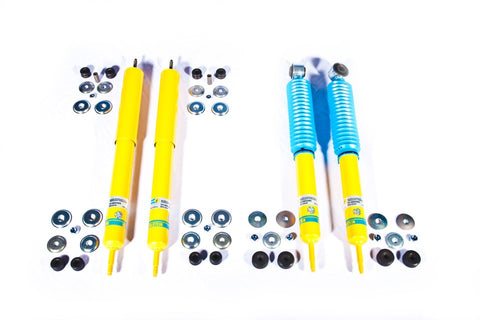URBAN Truck Bilstein U-B6 Performance Damper Kit