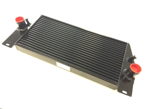 URBAN Truck BLACK Series Performance Intercooler