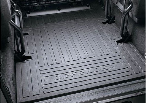 Genuine LR Rear Load Rubber Mats