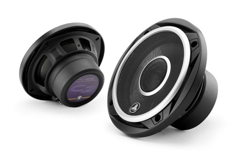 JL Audio C2-525X 2 Way Coaxial Speakers
