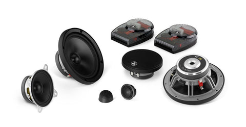 JL Audio C5-653 3 Way Component Speaker System