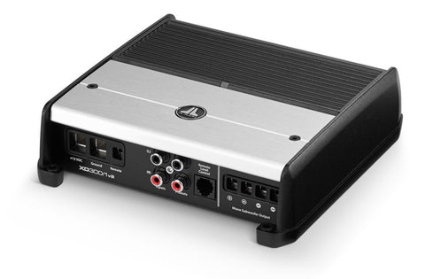 JL Audio XD300/1V2 Subwoofer Amplifier
