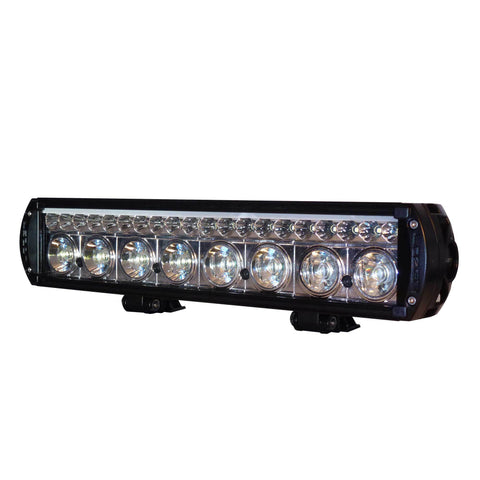 Lazer RS-8 LED Light Bar Inc. DRL - 360mm