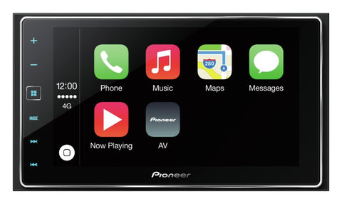 Pioneer SPH-DA120 Carplay System