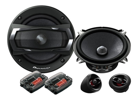 Pioneer TS-A132CI 2 Way Component Speakers