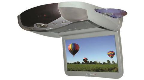 Rosen X10 DVD Monitor and Entertainment System