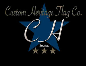 Custom Heritage Flag Co.