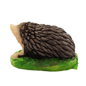 Fairy Garden Miniature Hedgehog