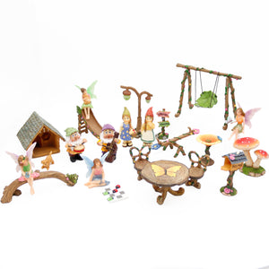Ultimate 23 Pc. Fairy Garden Kit