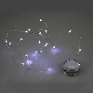 LED String Light W/ Battery Box