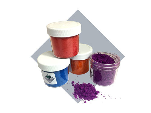 Dry Color Pigments