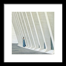 Load image into Gallery viewer, Minimalism - Framed Print