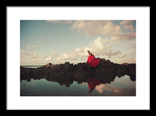 Load image into Gallery viewer, The Dreamer - Framed Print