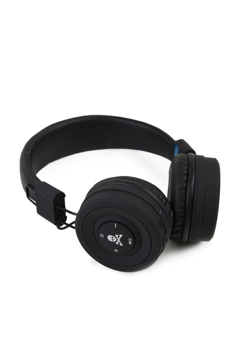 SC-CRAZY SOUND BLUETOOTH HEADPHONES