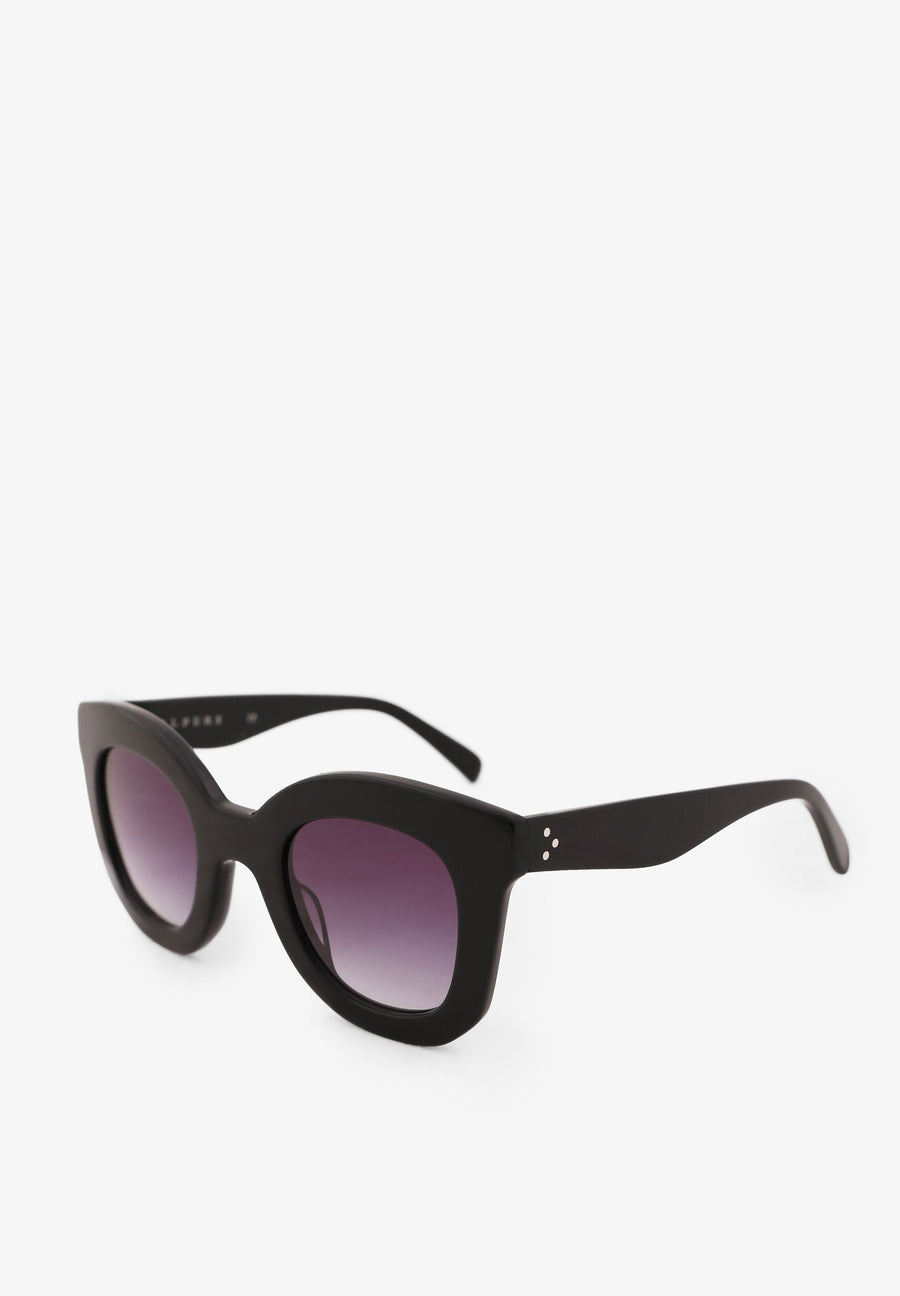 LARGE PARIS SUNGLASSES